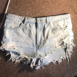 Bottoms from  Forever 21 size 31